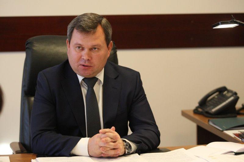 В Мордовии создается комплексная система по обращению с коммунальными отходами