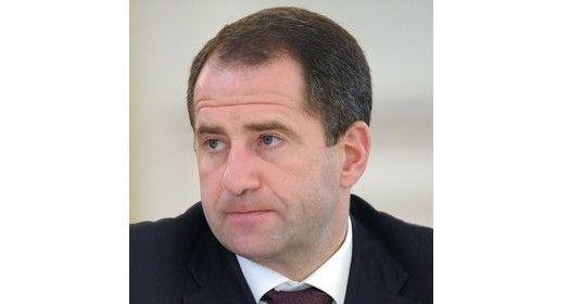 Владимир Волков поздравил Михаила Бабича с назначением Чрезвычайным и Полномочным Послом России в Белоруссии