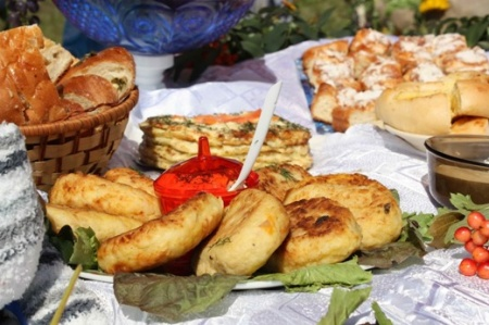 "On June 28, 2018 in Saransk will be held two Grand events: Gastronomic festival of festivals "" Delicious Mordovia ""and a large-scale action""big Dance of Friendship"""