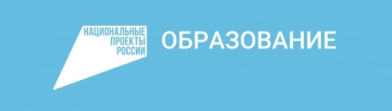 Национальный проект «Образование». Региональный проект «Социальные лифты для каждого»