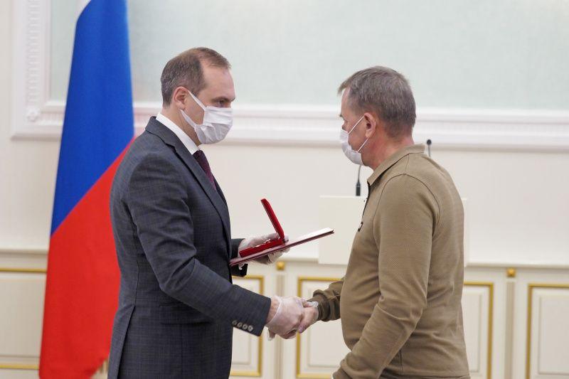 Артём Здунов – машиностроителям: «Вами создается трудовой ритм в Мордовии!»